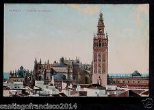 1439.-SEVILLA -Vista de la Catedral