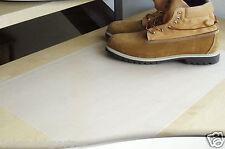 Universal Schutzmatte PP 60 x 40 cm Bodenschutzmatte Neutral Transparent eco Neu
