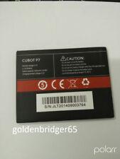 NEW Rechargeable Li Battery 1800mAh For Cubot P7 Smart Phone 3.7V