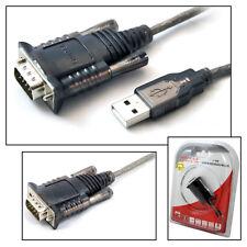 Adaptateur USB vers Prise Série RS-232 DB9 / Câble Convertisseur