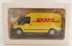 Britains Large scale 1:32 MK6 FORD TRANSIT Ford DHL MK6 Mint