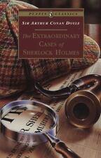 The Extraordinary Cases of Sherlock Holmes (Puffin Classics), Doyle, Arthur Cona