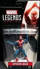 "Marvel (Universe) Legends Series SPIDER-MAN New! 3.75"" Action Figure"