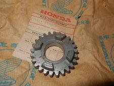 NOS Honda Gear 25T 1973-1975 TL125 23481-355-000
