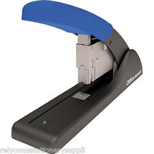 Heavy duty stapler up to 110 sheets 1000 free 23/10 staples + staple remover