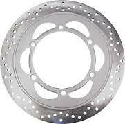NEW FRONT BRAKE DISC FOR HONDA ST 1100