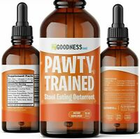 Coprophagia Treatment Dog Stool Eating Deterrent Natural Remedy Pawty Trained