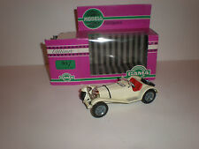 1/43 Mercedes SSK 1928 GAMA 987 Oldtimer