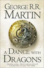 A Dance With Dragons (A Song of Ice and Fire, Book 5), Martin, George R.R., Very