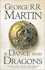 NEW A Dance With Dragons (A Song of Ice and Fire, Book 5)