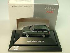 Rietze Audi ALLROAD QUATTRO in gruen - PC 23279 - 1/87