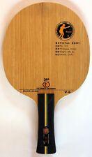 Friendship 729 Aramid Carbon Table Tennis Blade V6 / V-6, OFF+ Blade, Aussie