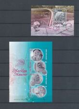 PAPUA NEW GUINEA PNG 2008 Marilyn Monroe Movie Car MNH Pap127