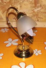 21-Innenraum-Lampen Designklassiker der 40er & 50er aus Messing 40 cm Breite