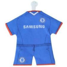 Chelsea F.C PRODOTTO UFFICIALE AUTO DA APPENDERE MINI KIT una taglia Small
