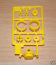 Tamiya Falcon/Bigwig/Thundershot/Monster Beetle, 0225034/10225034 X Parts, NIP