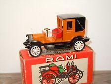 1912 Packard Landavlet - Rami JMK France 1:43 in Box *35014