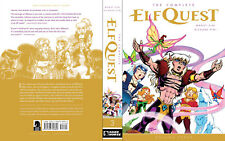COMPLETE ELFQUEST volume three - Dark Horse - NEW, SIGNED!
