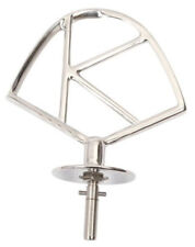 Kenwood Chef K-Beater Stainless Steel Circlip Shaft - Fits: See Description