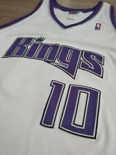 Maillot Jersey NBA Authentic REEBOK Mike BIBBY Taille 48 / XL