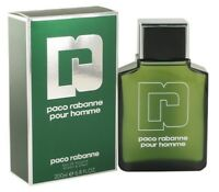 Paco Rabanne by Paco Rabanne 6.7 / 6.8 oz EDT Cologne for Men New In Box