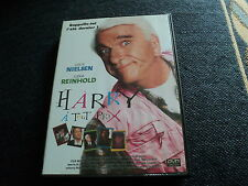 "DVD ""HARRY A TOUT PRIX"" Leslie NIELSEN, Judge REINHOLD"