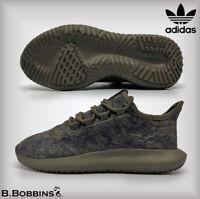 👟 Adidas Originals Tubular Shadow Trainers UK Size 5 5.5 6.5 Boys Girls Ladies