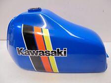 KAWASAKI KE125 PETROL TANK (NS8)