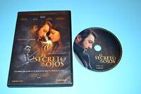 EL SECRETO DE SUS OJOS           DVD PELICULA COMPLETA  FILM DVD