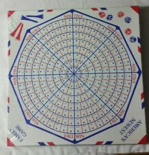 America's Newest Family Board Game - vintage 1981, New, Rare
