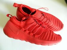 Nike Payaa QS University Red Roshe Presto 807738-660 Sz 10