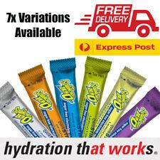 Sqwincher® 50x Qwik Stiks Sugar Free Hydration Powder