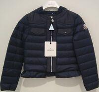 Giubbotto MONCLER   tg. 5a   abbigliamento bambina nuovo Ambertine 1250