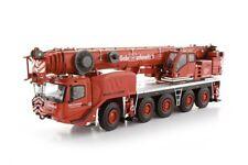 """Grove GMK5095 Truck Crane - """"MARKEWITSCH"""" - 1/50 - TWH #090C-01246"""