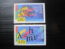 Frankreich MiNr. 3021-3022 postfrisch** (L 022)