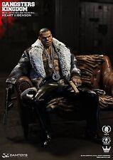 DAMTOYS 1/6 GK013 Gangsters Kingdom Heart II Benson Action Figure New