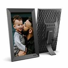 NIX 13.3 Inch USB Digital Picture Frame - Portrait or Landscape Stand, Full HD