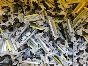 80x Wilkinson Schick Xtreme3 Rasierklingen Ersatzklingen Refills Blades Razor