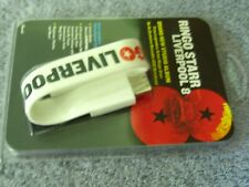 2008 Beatles Ringo Starr Liverpool 8 USB Reusable Wristband Sealed SPECIAL PRICE