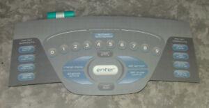True Fitness Treadmill CS4.0 Upper Touch Display ~ CS 4.0