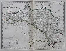 Grafiken & Drucke aus Polen mit Landkarten-Motiv