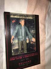 Blade Runner 2049 Deckard seis pulgadas Figura