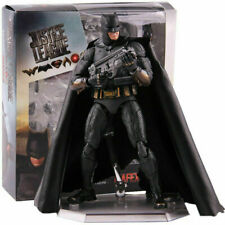 DC Justice League Batman  Medicom Mafex No.056 PVC Action Figure Model Toy Gift