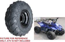 145/70-6 ATV OFF-ROAD GO KART QUAD TIRE WHEEL RIM INNER TUBE RIGHT SIDE I AW01