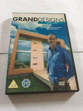 Grand Designs Series Three (3) - Two Disc Set