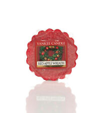 Yankee Candle Dufttart 22g Red Apple Wreath
