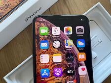 Apple iPhone XS Max - 256GB - Gold (Ohne Simlock) A2101 (GSM)