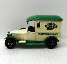 "Scale 1:47 Diecast 1984 Matchbox, Y-5 1927 Talbot Van - ""Models of Yesteryear"""