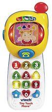 Vtech Baby-Tiny touch téléphone musical lumières et sons