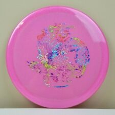 🎉PARTY TIME🎉 Dynamic Discs Lucid Metallic Justice, Albert Tamm, 173g